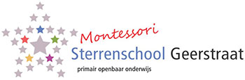 Montessori Sterrenschool Geerstraat